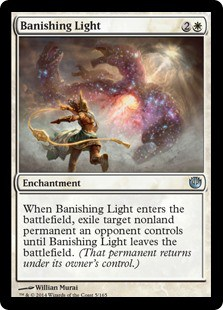 banishinglight