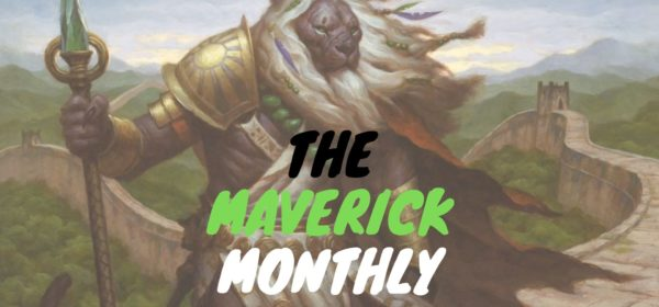 Maverick Monthly