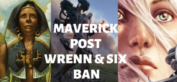Wrenn Punishing Maverick