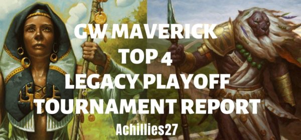 Legacy Playoff Report