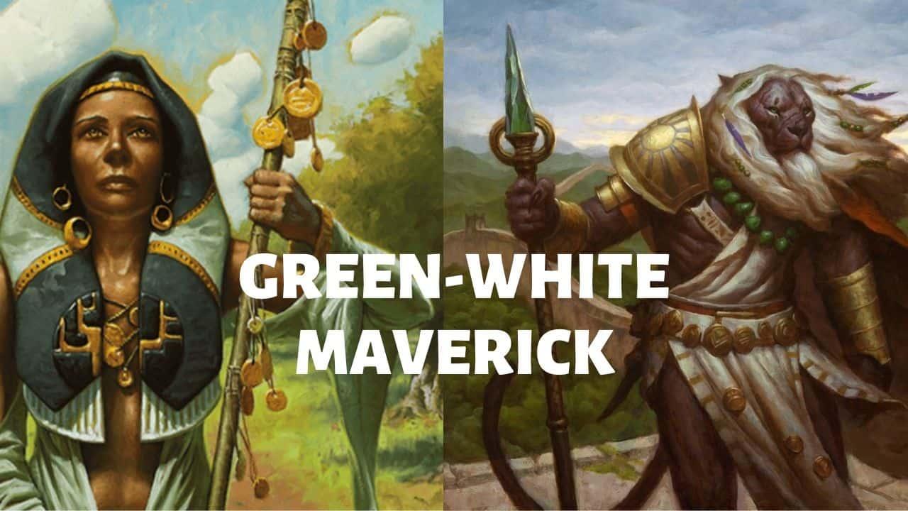 GW Maverick