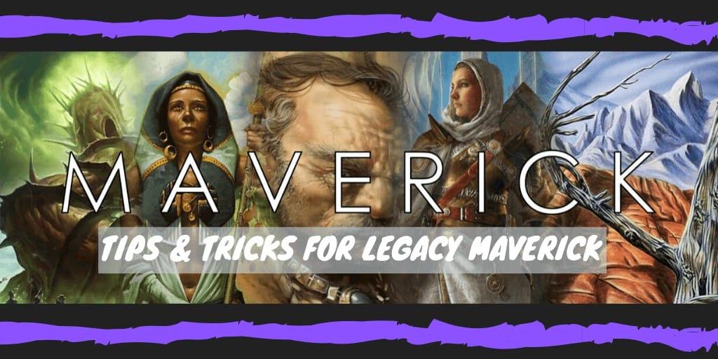 Maverick Tips & Tricks
