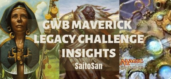 GWB Maverick Challenge