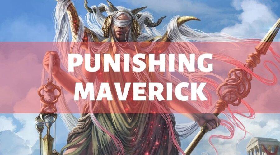 PunishingMaverick