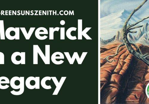 New Maverick